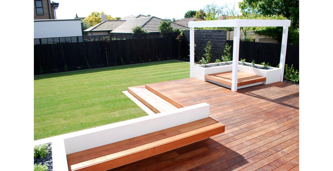 Landscape Design Christchurch | One Square Rate | One Square Rate
